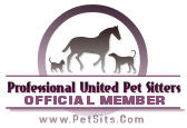 Profesional United Pet Sitters